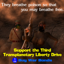 That You May Breathe Free