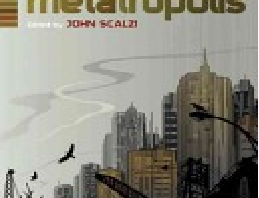Review: Metatropolis