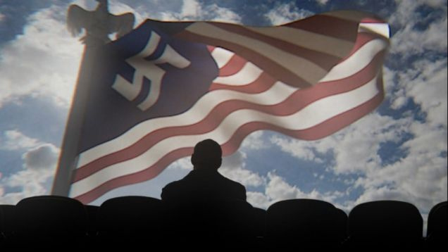 Review: The Man in the High Castle (TV)